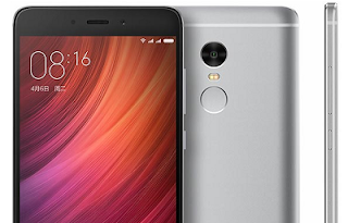 Harga Xiaomi Redmi Note 4 terbaru