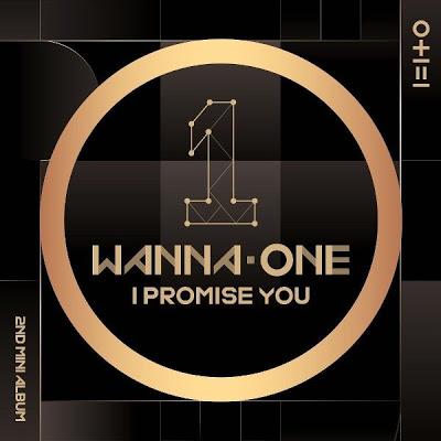 Wanna One - 0+1=1 (I PROMISE YOU) [Mini Album]