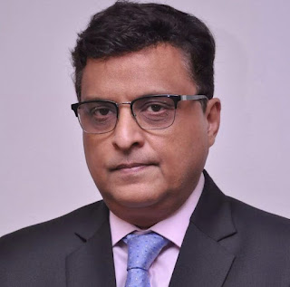 Spotlight : Sanjeev Kaushik Appointed Whole-Time Member Of Sebi