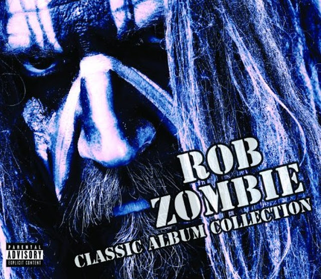 Rob Zombie - Classic Album Collection