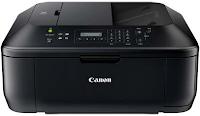 Canon PIXMA MX390 Series Driver Download & Software