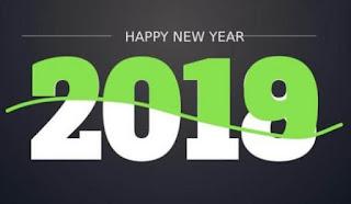 Ucapan Status Wa Selamat Tahun Baru 2019