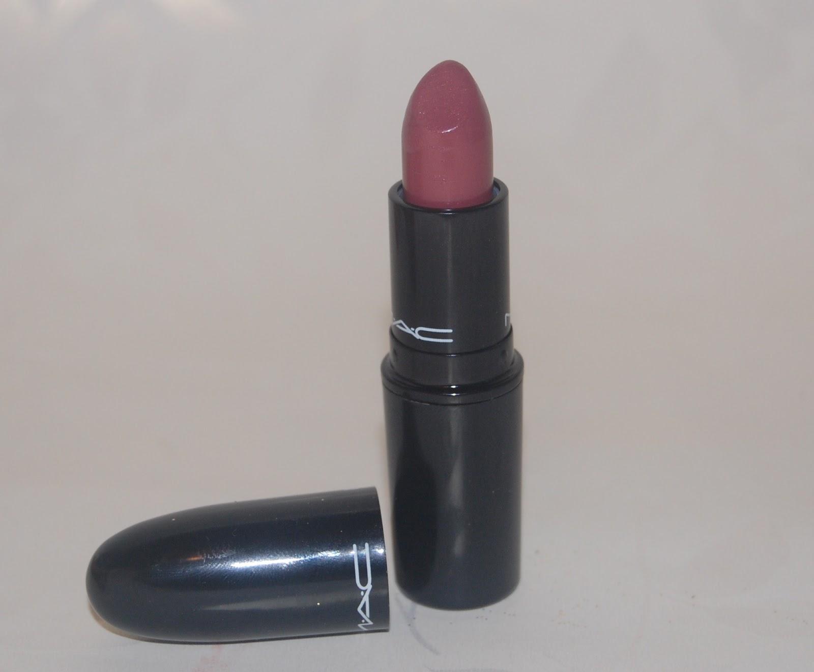 Lipstick Fridays Beauty Blog Mac Glamourdaze Lipstick Friday