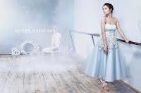 Kivera Naynomis is an Armenian brand