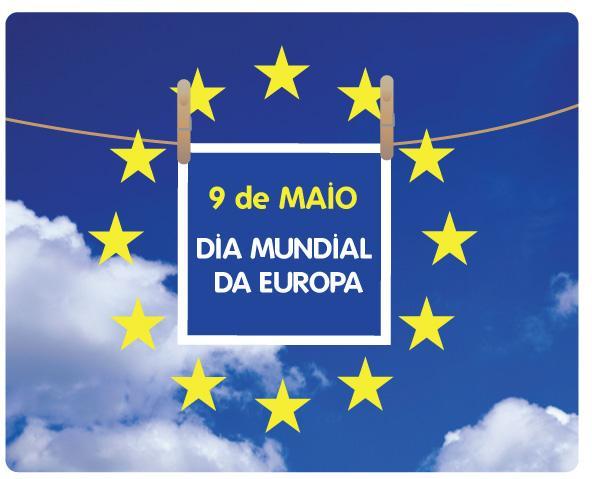 Dia da Europa - 9 de maio
