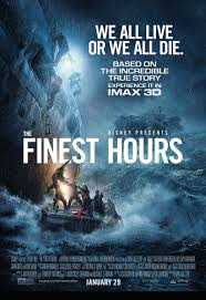 The Finest Hours 2016 Watch full english movie online