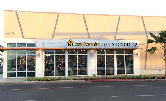 Hawaii Mom Blog: California Pizza Kitchen at Ka Makana Ali`i in Kapolei