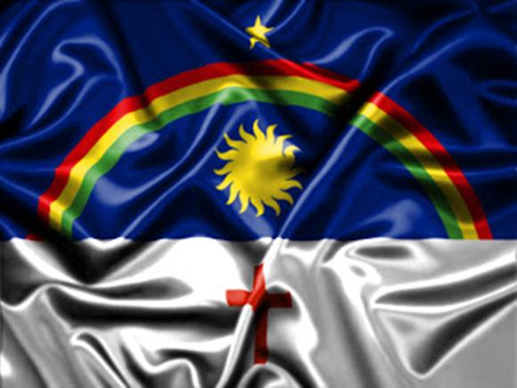 Bandeira do estado de Pernambuco