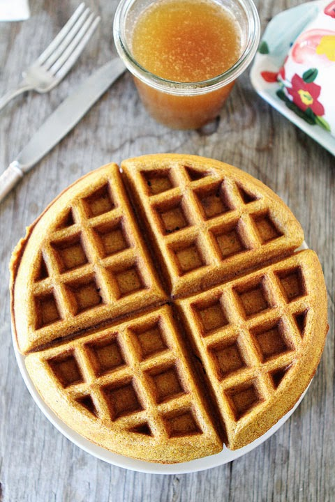 All About Women S Things What S Wrong With My Waffles
