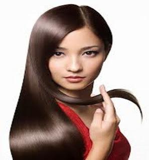 Cara-Perawatan-rambut-kering-secara-alami