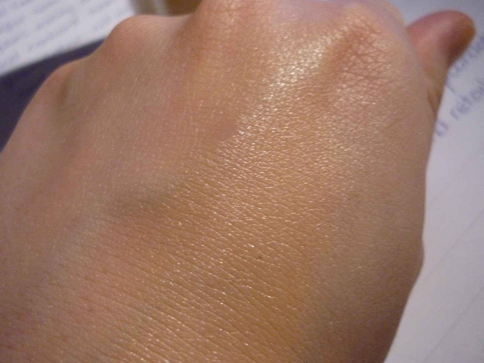 Flawless Finish Foundation by e.l.f. #4
