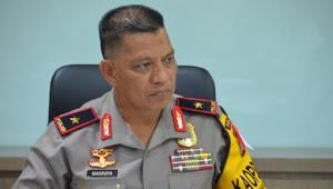 Profil Lengkap Kapolda Sulbar, Brigjen Pol. Baharuddin Djafar