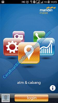 CARA Transfer Lewat SMS Banking Mandiri | Tips Mobile Banking