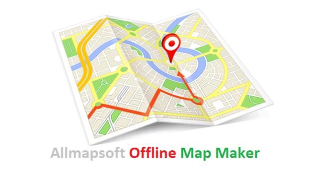 AllMapSoft Offline Map Maker 6.502