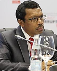 José Neves Samala-Rua kaer knaar iha Komisaun Anti-Korrupsaun (KAK)