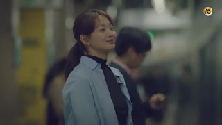 Sinopsis Tomorrow With You Episode 4 - 1