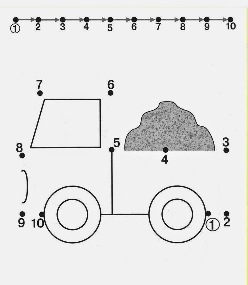 Printables Free Dot To Dot Worksheets kids under 7 free dot to worksheets for part 2 2