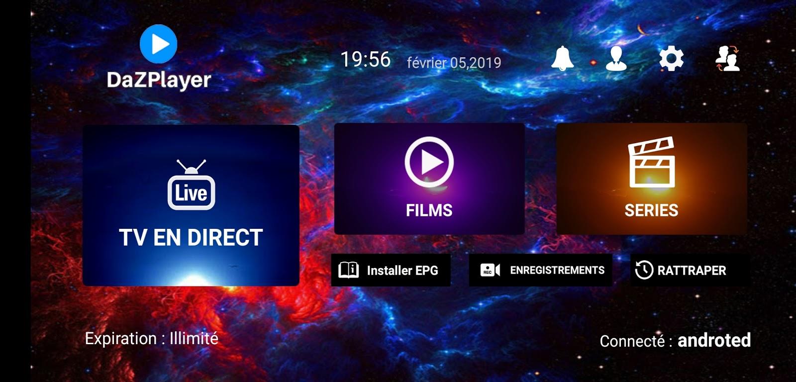 premium tv apk