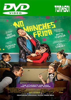 No manches Frida (2016) DVDRip