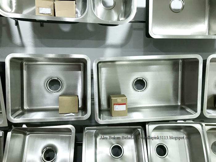 Wet Kitchen Rumahatyfared