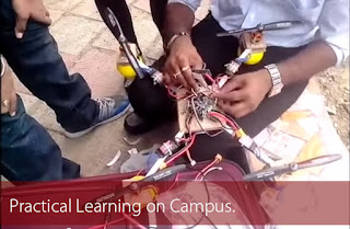 Aeronautical Engineering Courses in Punjab