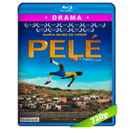 Pelé: La película (2016) BRRip 720p Audio Dual Latino-Ingles