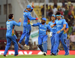 Afghanistan vs Zimbabwe, 5th ODI Today Match Prediction