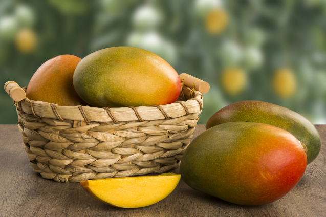 African Mango Benefits For Better Life Fruits