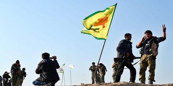 Η Συρία ζήτησε από τις YPG να αποχωρήσουν από το βόρειο τμήμα της χώρας