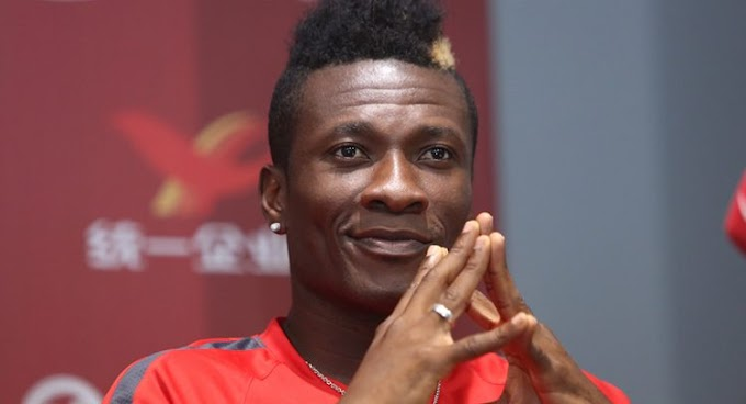 Asamoah Gyan Acquires Licence To Operate Airline
