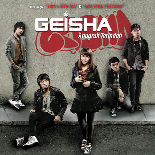 Lirik Lagu Selalu Salah - Geisha