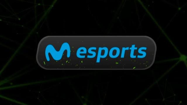 Movistar eSport