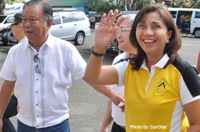 Political analyst blasts Leni: 'Sa buong buhay mo hindi ka naging aktibista'