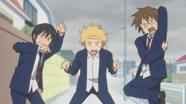 20 Rekomendasi Anime School Terbaik Yang Tidak Boleh DiLewatkan