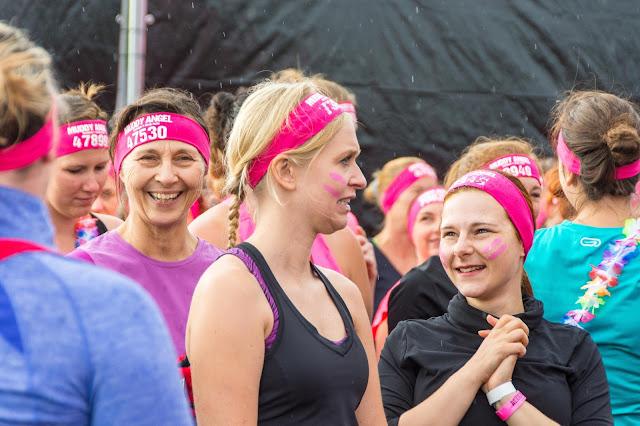 Pure Begeisterung bei allen Teilnehmern (Foto: Doktor Waumiau)