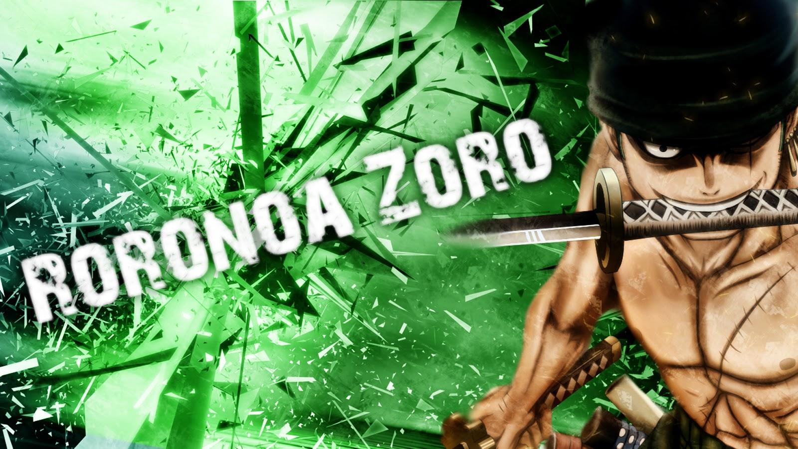 Zoro New World Wallpaper Gallery
