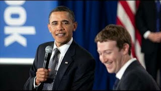 Obama, Zuckerberg rise of fake news