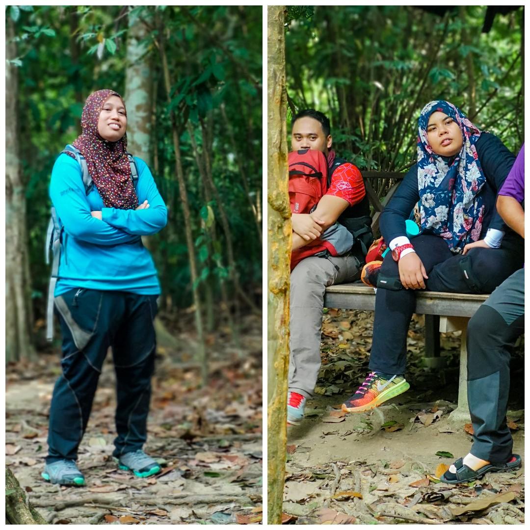 Kota Damansara Community Forest (KDCF) - Rehat
