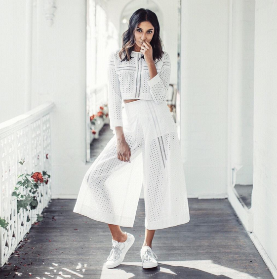 The Style Bloggers No 34 Vydia Rishie Cool Chic Style Fashion