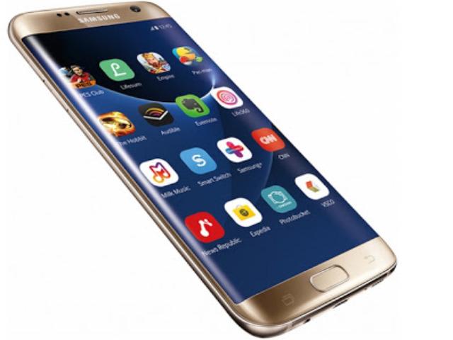 Spesifikasi Lengkap Samsung Galaxy S8