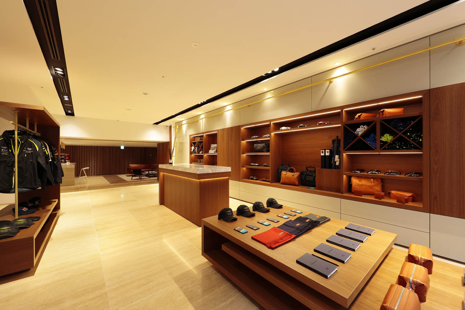 Future Cars 2020 >> Check Out Aston Martin's New Flagship Showroom In Tokyo [w ...