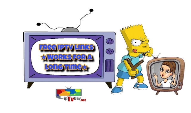 free iptv links ★Works for a long time★04/12/2017/2018