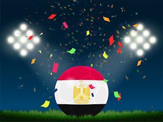 شجع مصر فى كاس العالم 2018 علم مصر