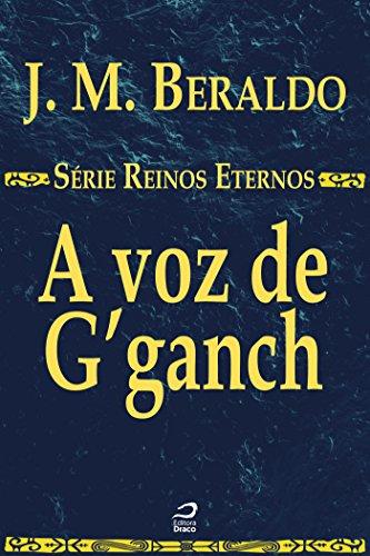 A voz de G'ganch J. M. Beraldo