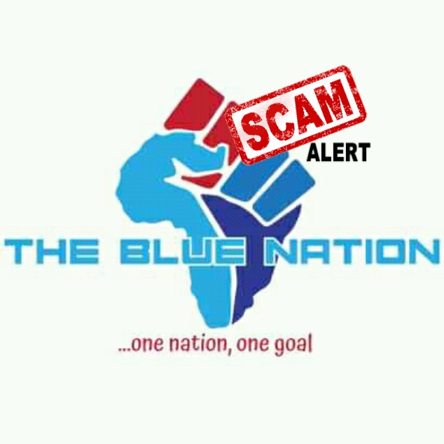 The BlueNation Fraud Online Scam Website , Scam Paying Site , How To Earn Upto $50 Daily On The Blue Nation App , Scam Income Site