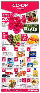 Co-op Flyer Canada February 9 - 15, 2018