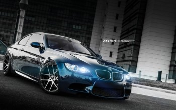 Wallpaper: Automotive. Hot Car. Super Cars. BMW M3