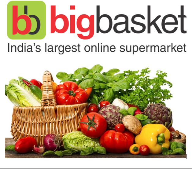 Bigbasket Online Store Review - Best Way To Shop Groceries Online