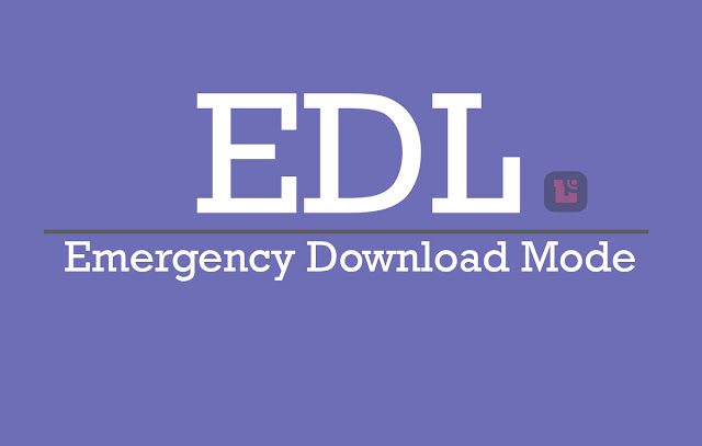 How to enter EDL mode in Xioami with special condition