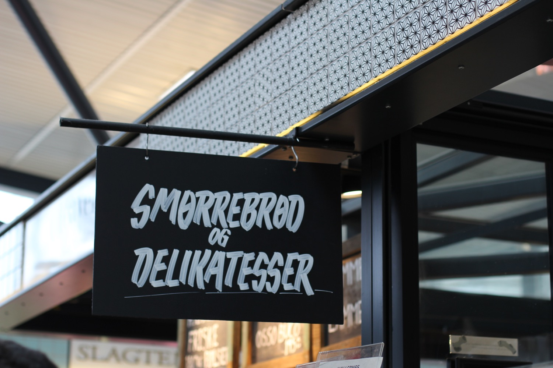 HALLERNES SMØRRESBRØD